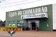 19 – Casa do Chimarrão