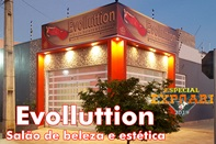 25 – Evolluttion