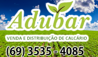 Adubar no Site